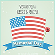 Memorial Day<br/>(free)