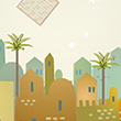 Passover Area