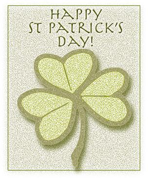 St. Patty's Shamrock - Denise Sutherland (1578926963)