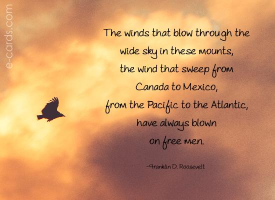 Free Winds -  (7119969947)
