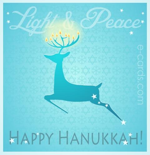 Hanukkah Deer -  (6119967891)