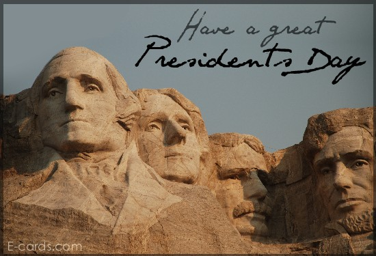 Presidents Day -  (7119995905)