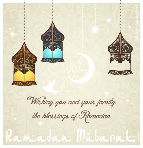 Ramadan Wishes -  (7119968020)