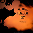 Feral Cat Day<br/>(free)