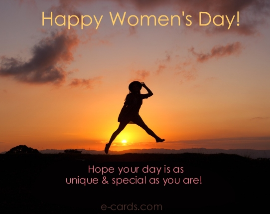 Happy Women's Day -  (7119998307)