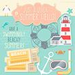 Summer Hello<br/>(free)