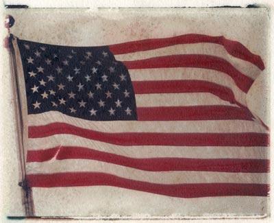 American Flag - Melinda Carvalho (1023255636)