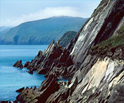 Dingle Cliff