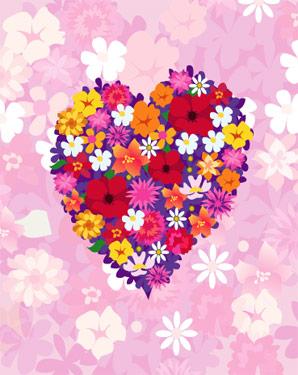 Heart - Rosanna Maunsell (1558931326)